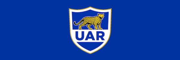 UNION ARGENTINA DE RUGBY